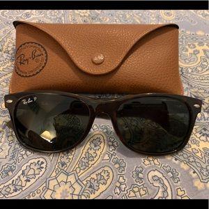 Ray-Ban Women's Polarized Sunglasses